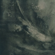 ANDREW CHALK & JEAN-NOEL REBILLY L'État Intermédiaire LP af ursin organum mirror