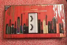 NEW SEALED Sephora Favorites LashStash 2017 Mascara Wardrobe 10pc Gift Set Lash