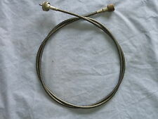 HOLDEN FX-FJ SPEEDO CABLE ASSEMBLY N.O.S.