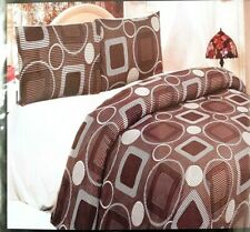 Bed Sheet   Bedding Set Double  with Pillow Cases