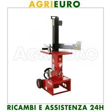 Spaccalegna verticale elettrico monofase Ceccato BULL SPLE10 - 10 tonnellate