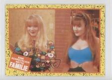 1993 #57 Kelly: Bud hor auf Daddy zu fragen Non-Sports Card 6x6