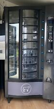More details for crane shopper 2 carousel fresh food vending machine