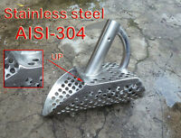 Travel Sand Scoop Universal Metal Detector & Diving Tool from Stainless Steel