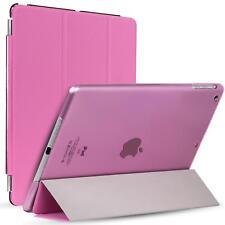 Tableta Caja para Apple iPad Mini 4 RETINA FUNDA PROTECTORA INTELIGENTE FLIP