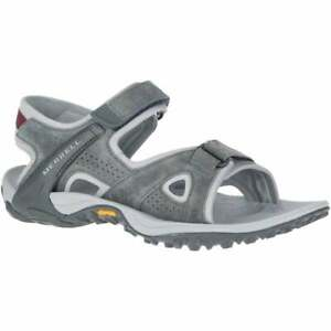 Merrell Kahuna 4 Strap Grey J033665 (Z12) Mens Sandal