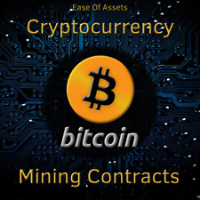 Mining Contract .01+Bitcoin(BTC)