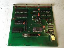 BANDIT 214 027 02C INTERPOLATOR PCB Board