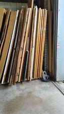 Used Internal And External Doors
