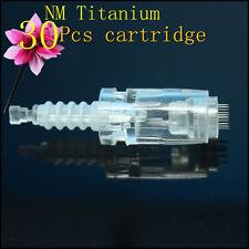 Needle Cartridge for Electric Auto  Microneedle Derma Pen 30pcs (12/36needles)