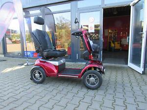 Shoprider 15km/h Service NEU Elektromobil Seniorenmobil Seniorenfahrzeug