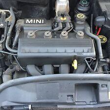 BMW MINI R50 R52 W10B16A ENGINE