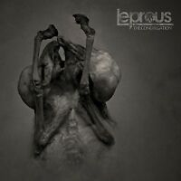 LEPROUS - THE CONGREGATION  CD NEW+