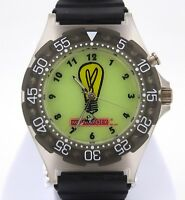 Hasbro Monopoly Advertising Board Game Character Watch Light Up Electric Company