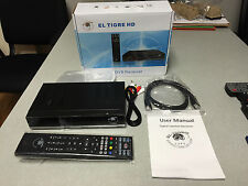 iptv set top box udp multicast mpts streams mpeg2/mpeg4 HD