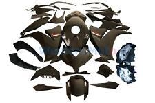 ABS Fairings For CBR1000RR 08-11 conversion kit to CBR1000RR 2012+ gloss Black c