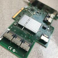 IBM (46m0997) ServeRAID Expansion Adapter 16-port SAS Expander