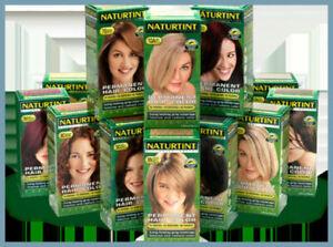 Naturtint Permanent Hair Color Long Lasting Choose your Color 5.6 fl oz