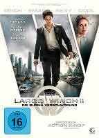 DVD - Largo Winch II - Die Burma Verschwörung