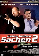 $ DVD * KEINE HALBEN SACHEN 2 - JETZT ERST RECHT!  # NEU OVP