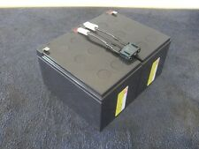 RBC6 APC UPS Battery pack  RBC 6 - fully assembled - free shipping