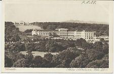 AK Schloss Schönbrunn Wien  (K881)