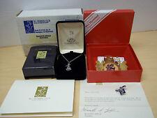 Goebel Hummel Club - Pendant, Pin, and Ornament - Mib - Nrfb