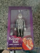 """NECA - The Karate Kid - Johnny Lawrence 8"""" inch Clothed Action Figure New In Box"""