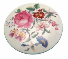 Coalport Trinket Pot And Lid Coalport Floral Pattern Coalport Giftware
