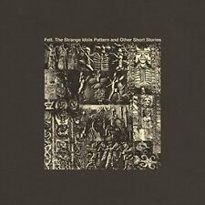 Felt - The Strange Idols Pattern And Other Short Stories [VINYL LP]