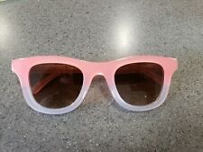 "Thierry Lasry x Local Authority ""Creepers"" pink Sunglasses EUC!"