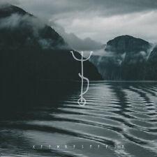 MONDFINSTERNIS - Galdrastafir CD (Nordic Ritual / Ambient / WARDRUNA NYTT LAND)