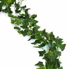 Ivy Potted Dried & Artificial Flower Garlands