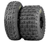 ITP Holeshot MXR6 Tire Set For ATV (Free Shipping)