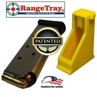 RangeTray Magazine Speed Loader SpeedLoader for Sig Sauer P938 9mm - YELLOW