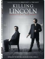 Killing Lincoln [New DVD] Ac-3/Dolby Digital, Dolby, Subtitled, Widescreen