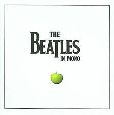 The Beatles in Mono [Box Set] by The Beatles (CD, Sep-2009, 13 Discs, Capitol)