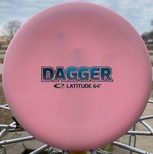 Latitude 64 Moonshine Dagger Sweet Spot Disc Golf
