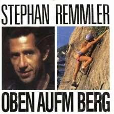 "Stephan Remmler - Oben Aufm Berg (7"", Single) Vinyl Schallplatte - 29729"