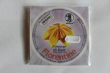 Faltblätter Florentine Pünktchen 01; 65 Blatt D: 10 cm 80 g/qm