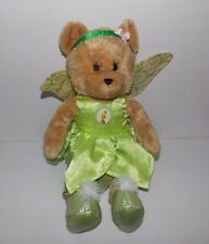 Disney Animal Alley Tinkerbell Teddy Bear Plush Stuffed Animal Toys R Us