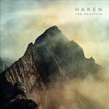 The Mountain by Haken (CD, Sep-2013, Inside Out)