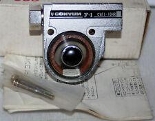 43b3e498ce MYOTOKU LTD CONVUM PARKER CVF-1-10HR NEW CVF110HR