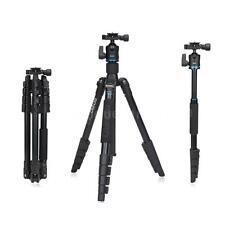Benro IT15 Portable Travel Tripod Kit Ball for Canon Nikon Pentax Camera & DV