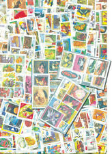 50 THEMATIC PACKETS – 2500 DIFFERENT [30601] + FREE GIFT