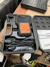 Foxwell NT650 elite ABS airbag TPMS SAS DPF EPB OBD Auto Diagnostic Tool Scanner