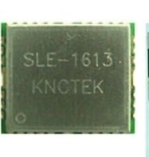 GPS MODULE SLE-1613 SMALL GPS ANTENNA Knctek Total 65 CH. from 3.3V/Max 80mA
