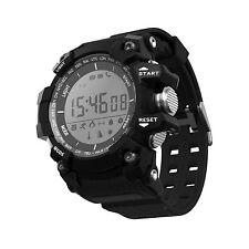 Waterproof Bluetooth Smart Watch Sport Bracelet Pedometer For Samsung LG Phones