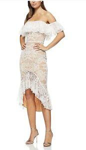 winona dress, M