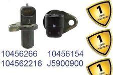 Daewoo Lanos Nubira Nexia Espero Front Left ABS Sensor 10456266 10456154